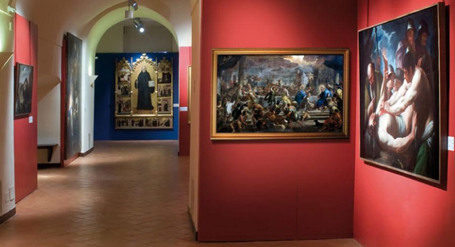 Museo Diocesano Napoli.Museo Diocesano Di Napoli Storia Orari Prezzi Come Arrivare