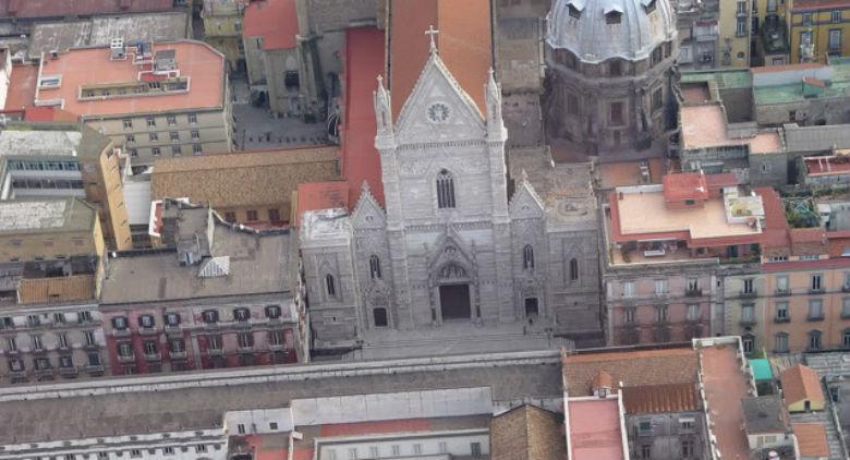 Via Duomo Napoli