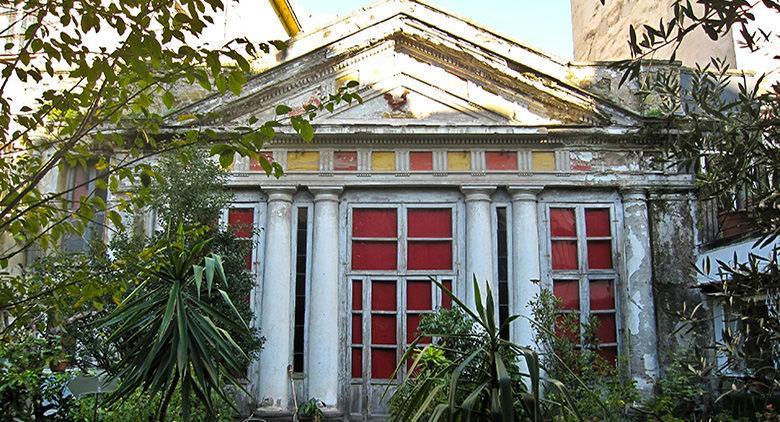 Palazzo Venezia in Naples