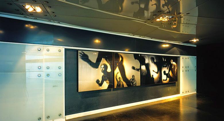 Neapolis Station Museum