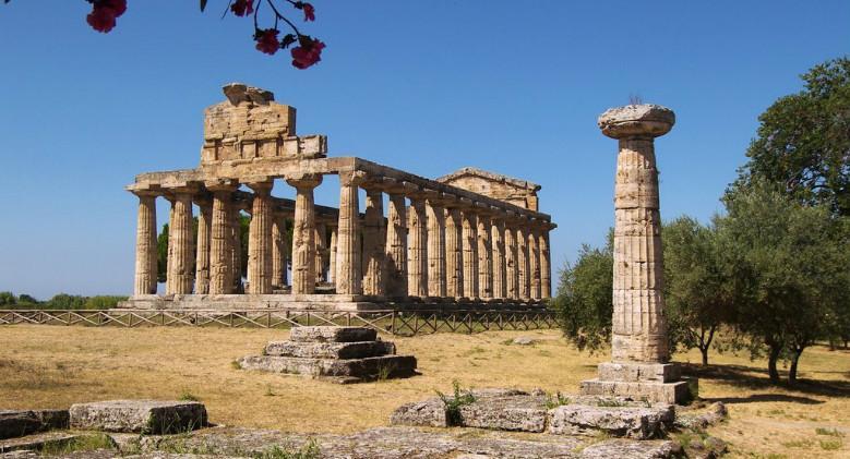 Parco di Paestum