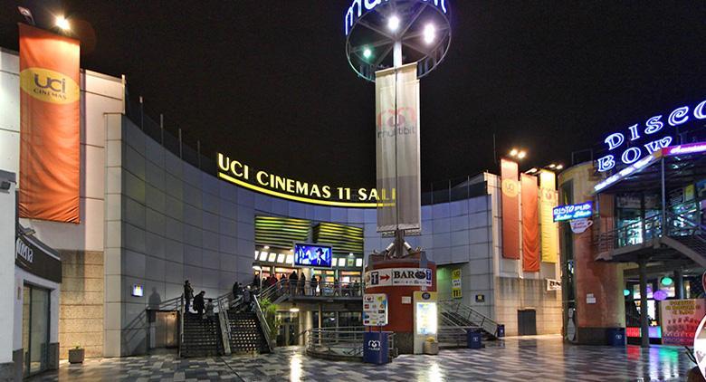 UCI Cinemas a Casoria: eventi, prezzi, promozioni, come ...