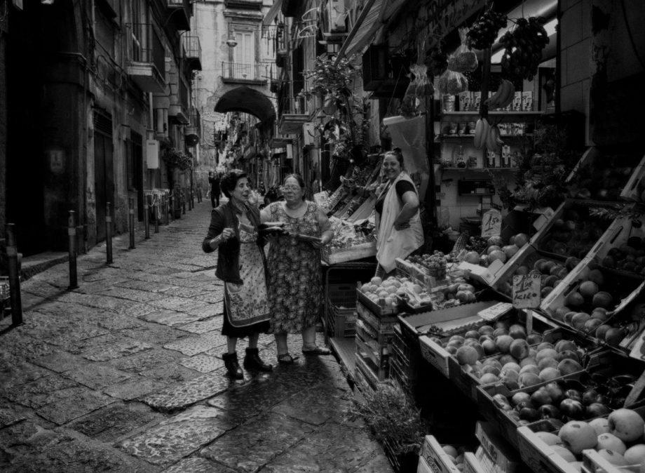 I vicoli più belli di Napoli, un viaggio nei capillari della città -  Napolike | Turismo a Napoli