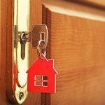 منزل مفاتيح