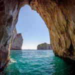 пещеры-голубые козы