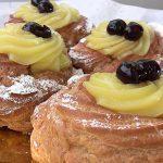 pastelería napolitana