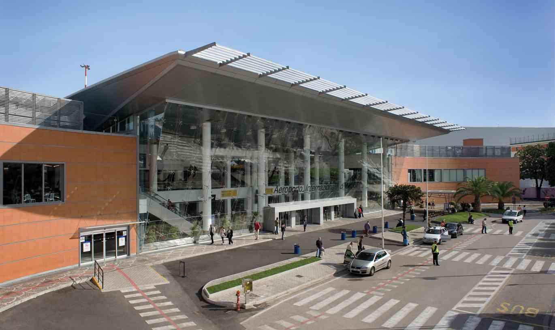 Aeroporto Internazionale di Napoli Capodichino