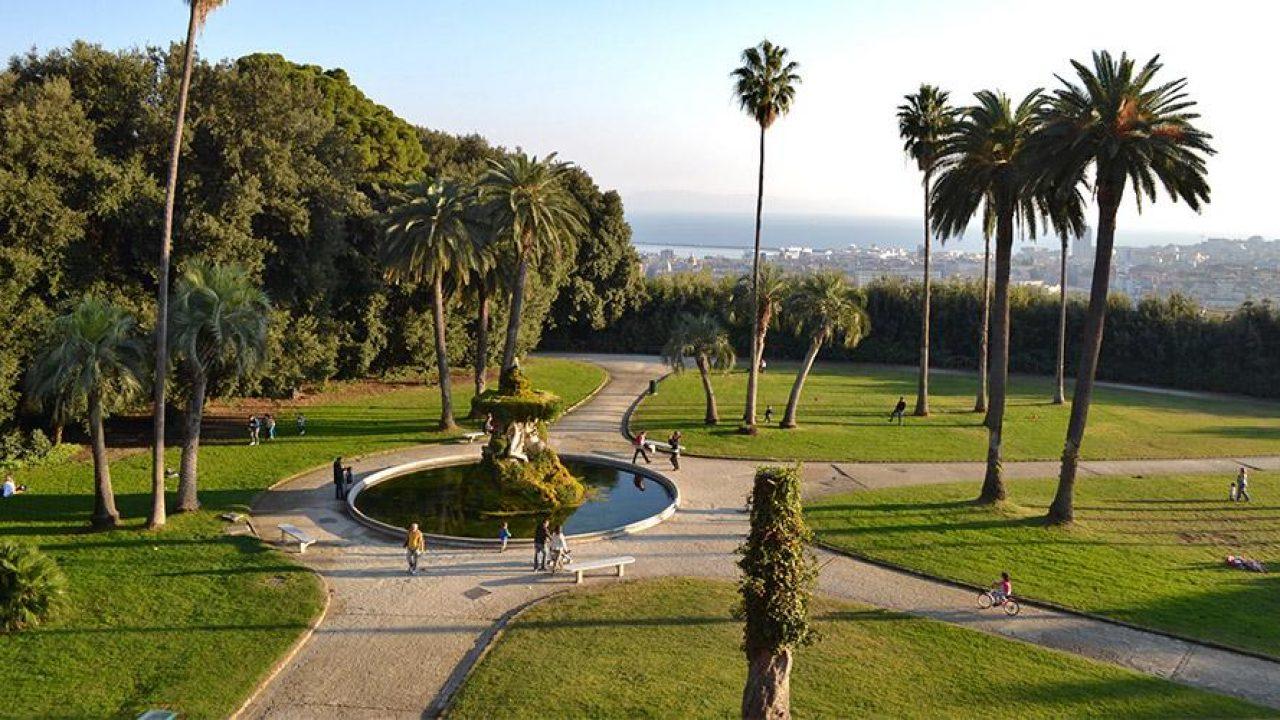 Die Besten Parks In Neapel Garten Walder Und Grunflachen In Der Stadt