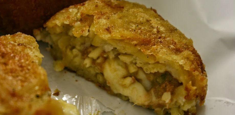omelette de matteo