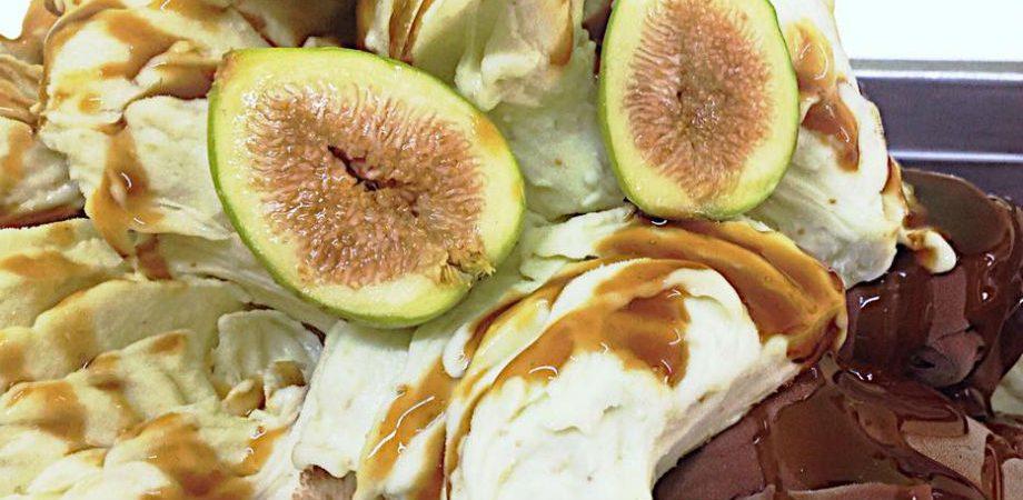 gelato cerasella