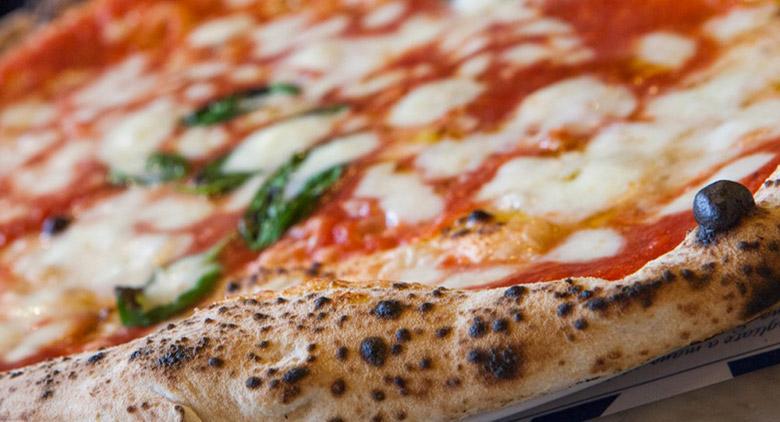 Пицца ди Сорбильо, пиццерия открывает новый офис в Милане