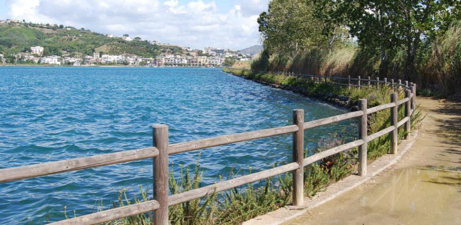 Lake of Miseno