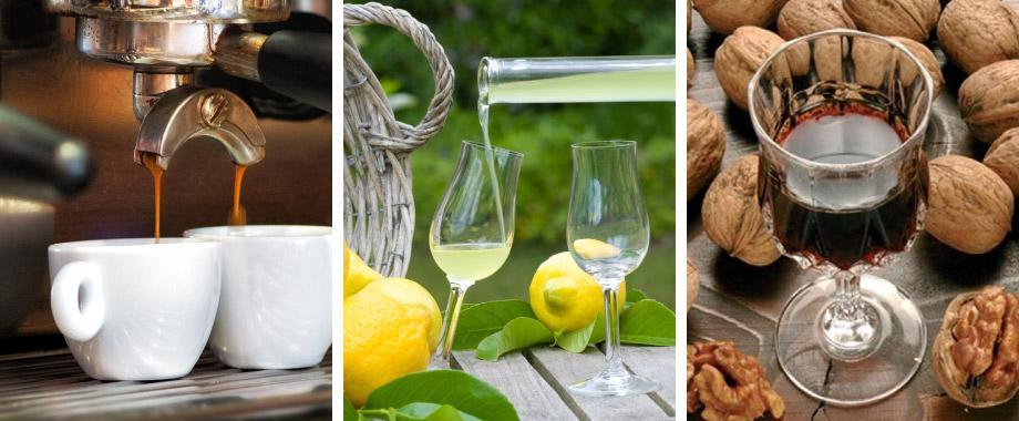 Bebidas napolitanas