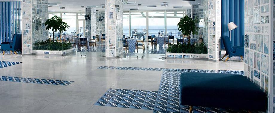 Hotel Parco dei Principi in Sorrent