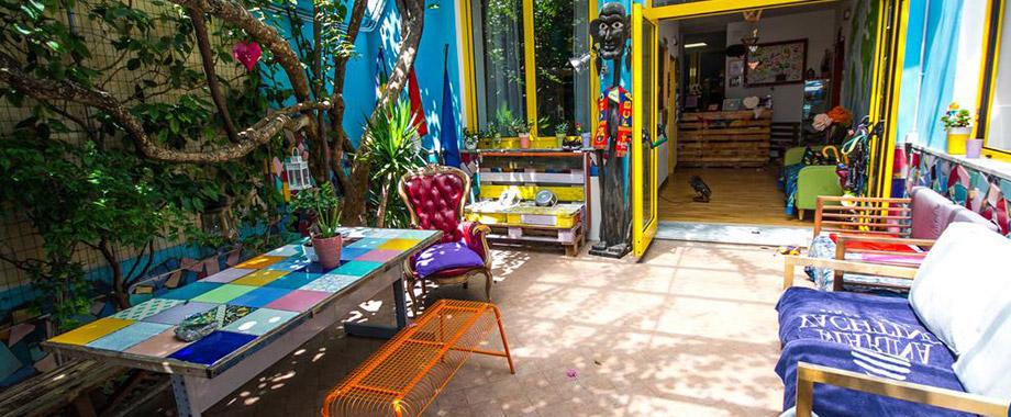 Eco Hostel Floral