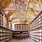 Archive-of-state-a-Napoli