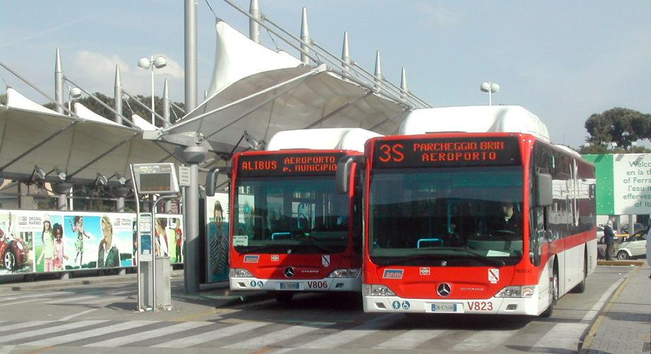 Alibus in Neapel