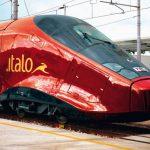 列車 - イタリア