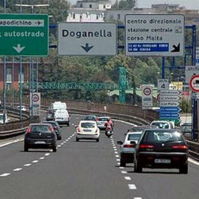 viabilité à Naples