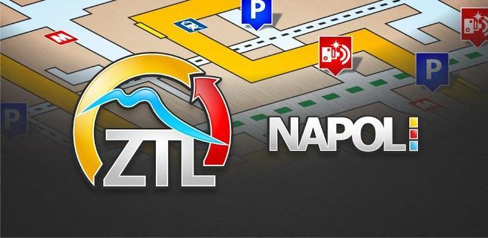 ZTL Napoli visualizza