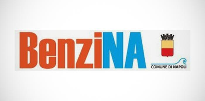 logo del servizio benziNa del comune di napoli