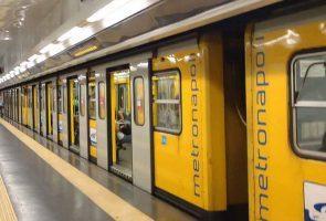 U-Bahn-Linie 1 Neapel