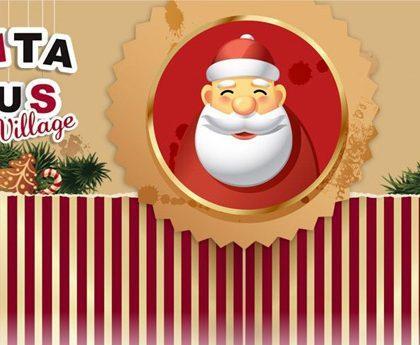 Santa Claus Village, il paese di Babbo Natale a Varcaturo (Edizione 2012/13)