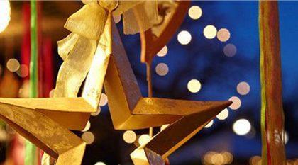 Mercatino di Natale a Chilometri Zero: Giugliano 8-23 dicembre