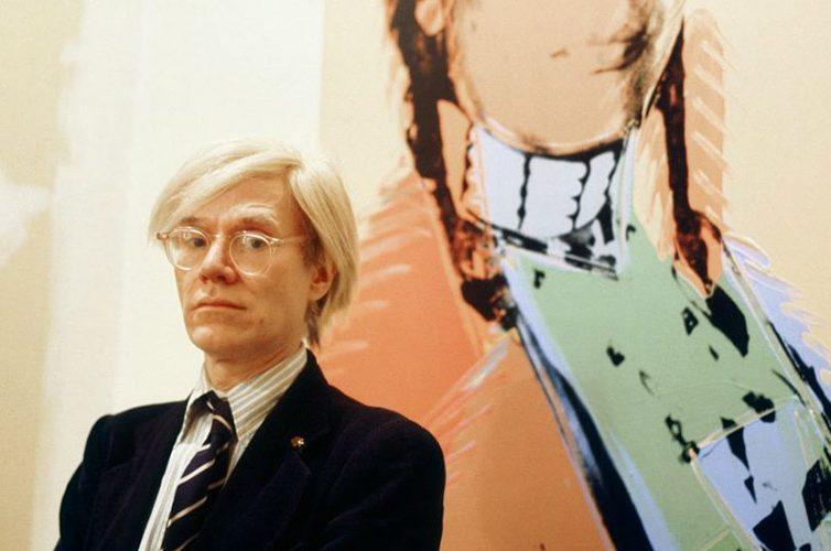 Panorama al PAN: New York con gli occhi di Andy Warhol