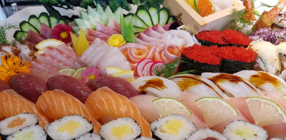 O' sushi Napoli