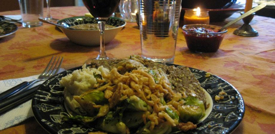 Semi di sole Napoli ristorante vegetariano