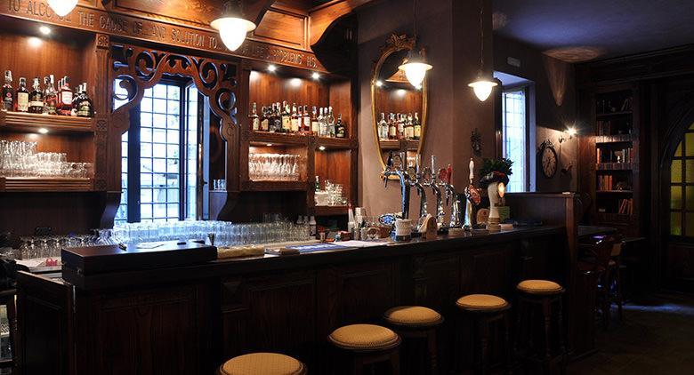 Murphy's Law Pub a Napoli, recensione del locale del Vomero