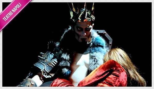 Spettacoli teatrali a Napoli prosa aprile 2013