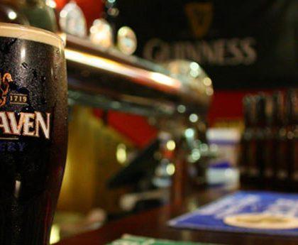 Inaugurazione pub Red Flannery a Pozzuoli: tra birra e fish & chips!