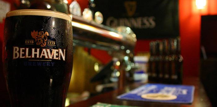 flannery pub a pozzuoli