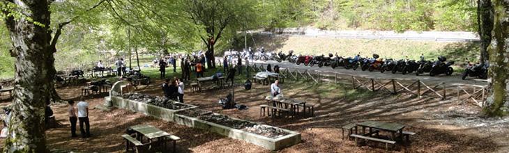 Parco Regionale di Monti Picentini