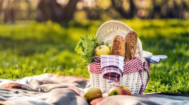 Where to have a picnic in Naples and Campania
