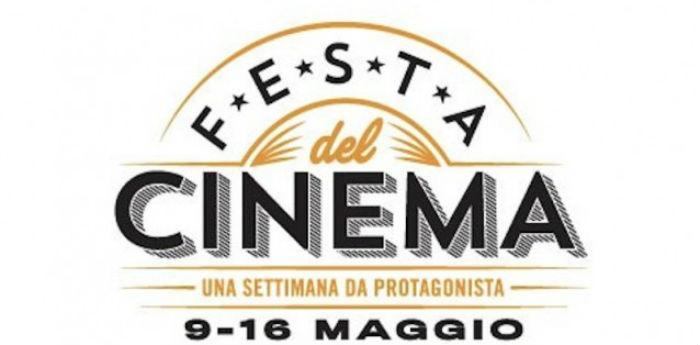 Locandina della Festa del Cinema 2013