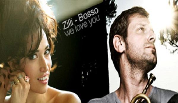 Nina Zilli Fabrizio Bosso Teatro Diana