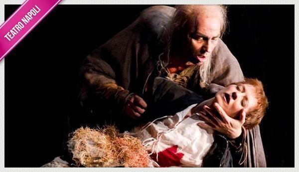 Spettacoli teatrali Napoli prosa maggio 2013