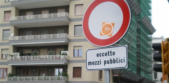 Dispositivo traffico estivo Napoli