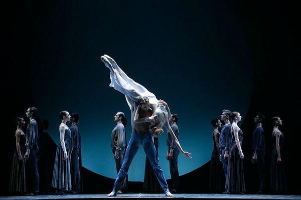 Mozart Teatro San Carlo