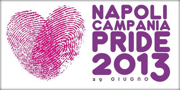 Napoli Campania Pride 29 giugno 2013