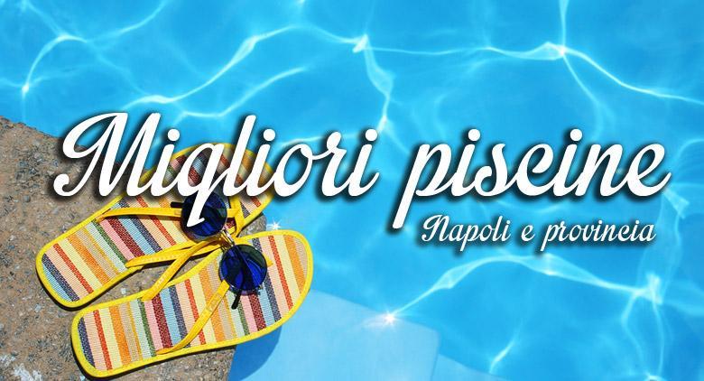 Piscine a Napoli
