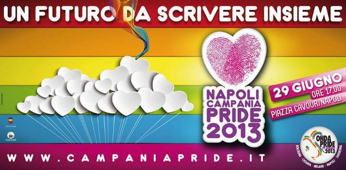 Campania Pride 2013