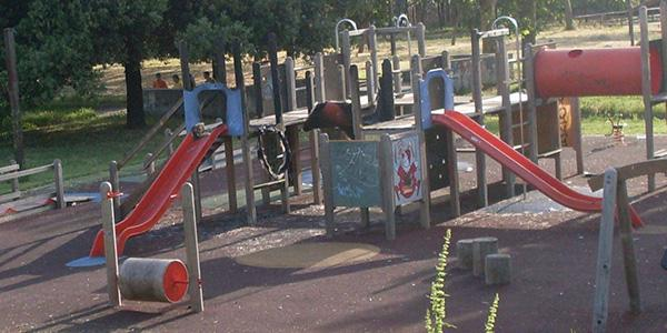 Parco De Simone
