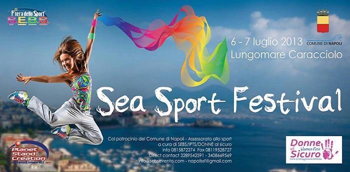 Sea Sport festival Napoli