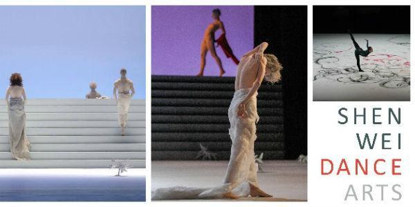 Shen Wei Teatro San Carlo