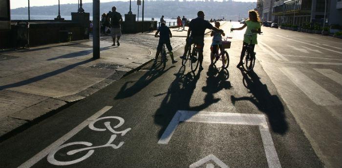 Bike & Drink Napoli
