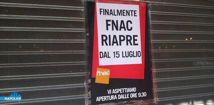 Fnac Napoli Vomero
